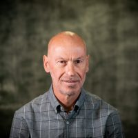 Jim Davidson's profile image